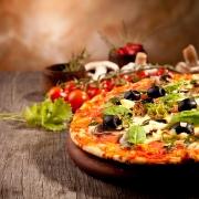71. Pizza Napoli