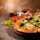 80. Pizza Gamberetti
